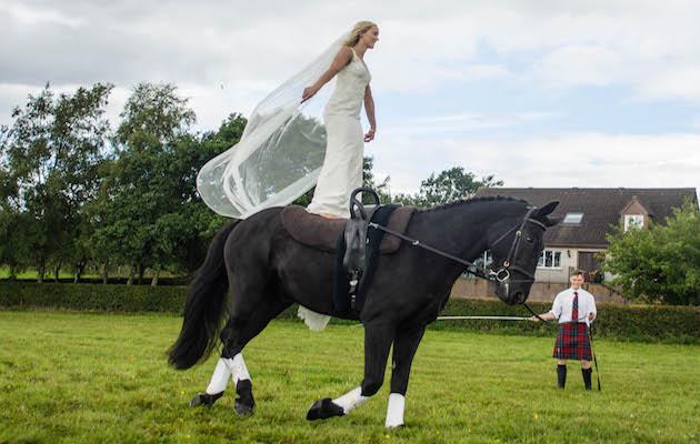 joanne eccles wedding vaulting
