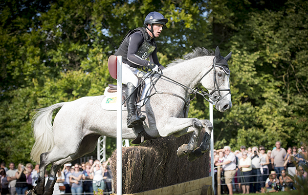 BALLAGHMOR CLASS Oliver Townend
