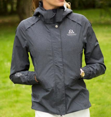 Mountain Horse WPS Pro lightweight Silence Tech jacket