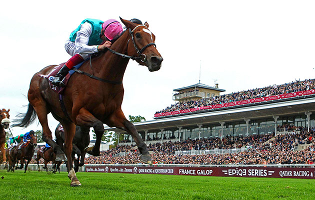 c30bf7f3f60 Frankie Dettori on holding off retirement, the origin of his flying ...