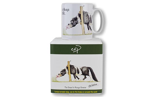 16 Christmas gifts that wonu0027t break the bank  sc 1 st  Horse u0026 Hound & Cheap Christmas gift ideas for horse lovers: Horse u0026 Hound