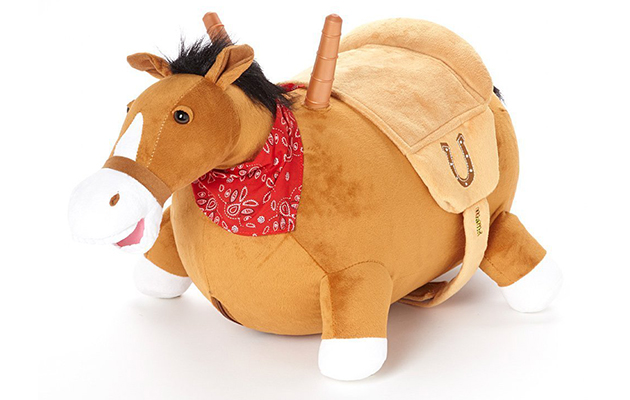 Christmas gifts to delight horsey children