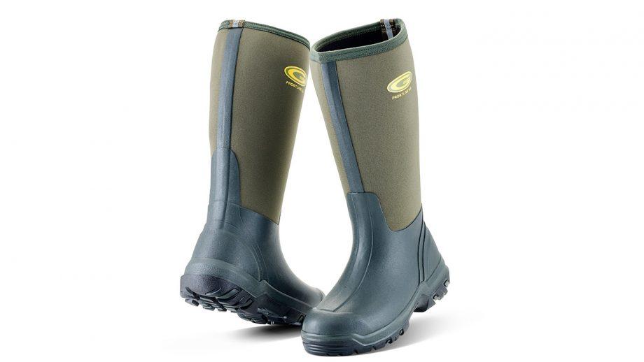 Grub's Frostline 5.0 boots
