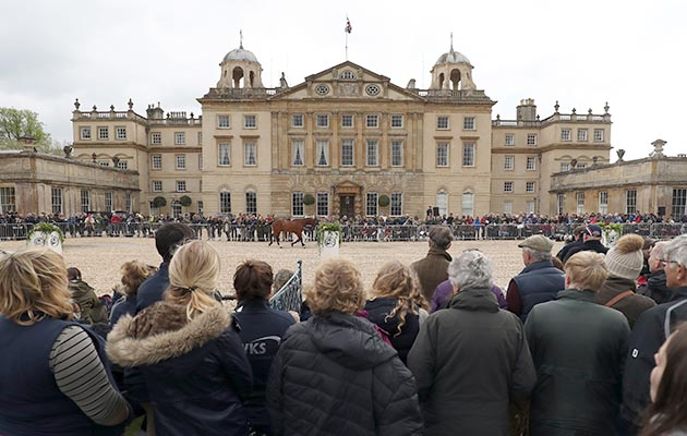 2019 Badminton Horse Trials tickets on sale