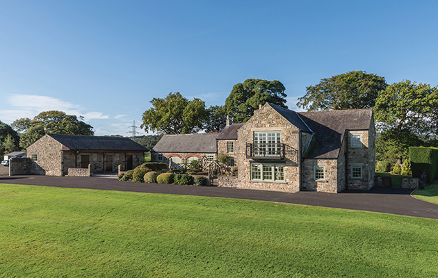 Country Properties For Sale Northumberland