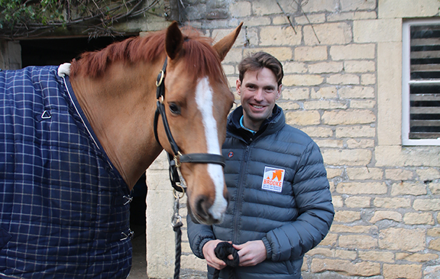 Harry Meade: Changing times with two farewells *H&H VIP*