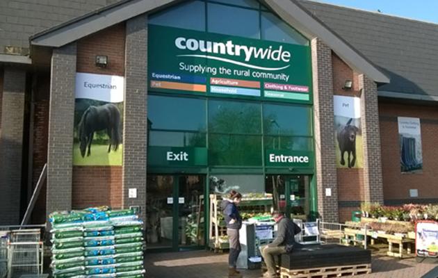countrywide redundancies