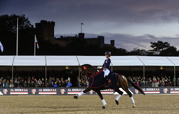 charlotte dujardin windsor dressage