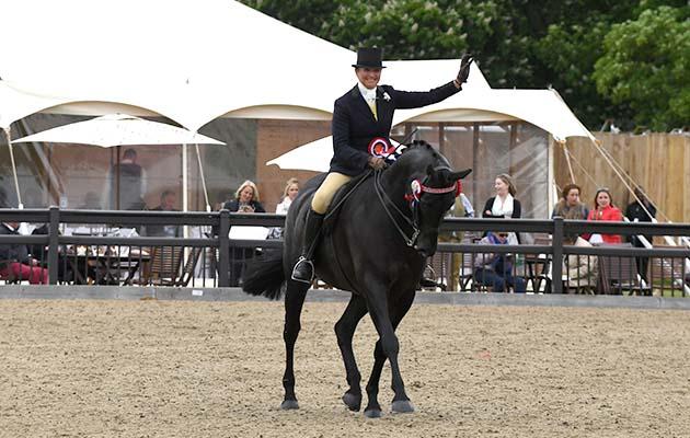 royal windsor horse show winners 2018