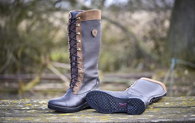 Best country boots 2018 for equestrians