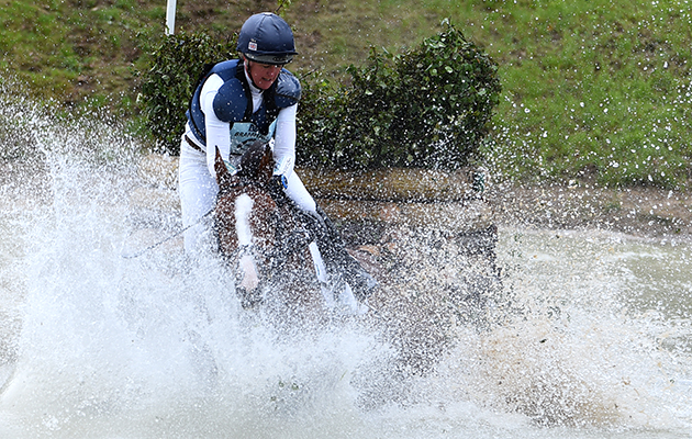 Cross-country save Nicola Wilson One Two Many Bramham 20§8