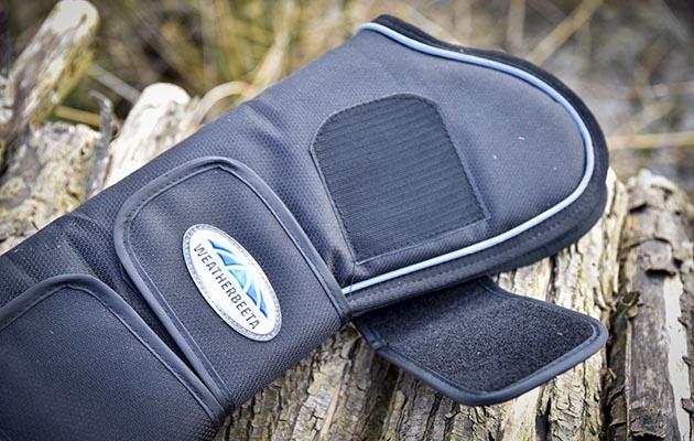 WeatherBeeta Deluxe Travel Boots review