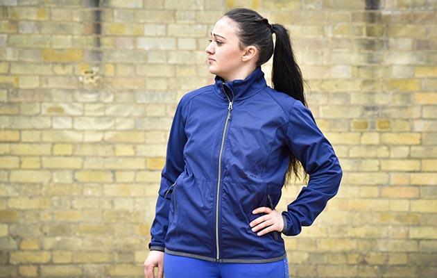 Cavallo Kasa jacket review