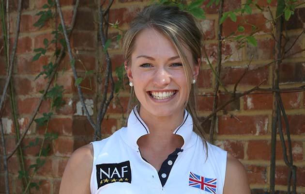 Charlotte Fry (Lottie Fry)