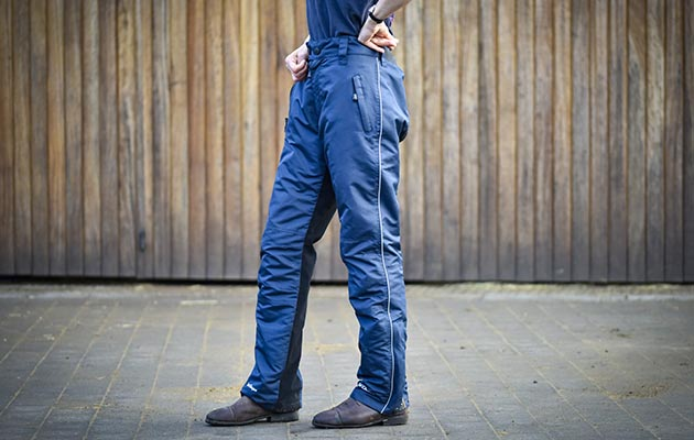 Just Chaps Waterproof Riding Trousers review