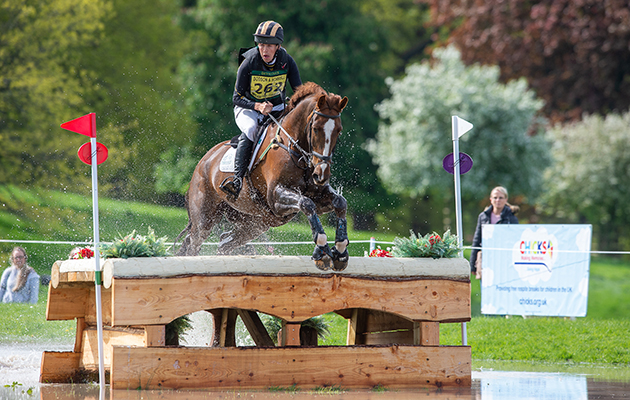 CIC3* POSSIBLE MISSION Rowland, Tom