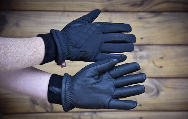 Sports Fitness Noble Outfitters Glove Black Team Sports