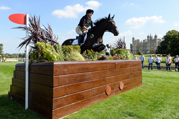 Burghley Horse Trials 2019 dates