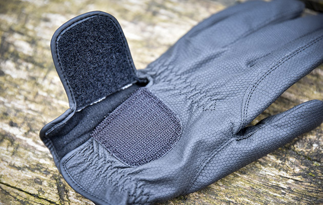 UVEX Sportstyle Winter gloves review