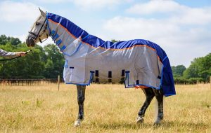Premier Equine Stay Dry Super Lite Fly Rug Review