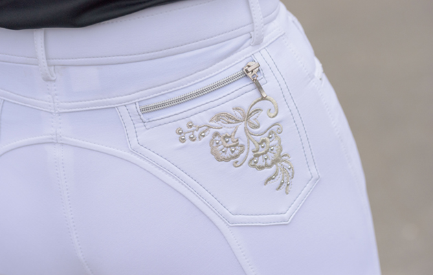 Hy PERFORMANCE Chester breeches review