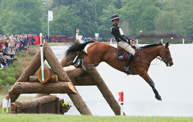 Have you taken a great eventing photo this year? Win press accreditation to Badminton