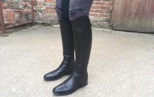 0c0f6cddc55 Best half chaps and gaiters for riders 2019 | Horse & Hound group test