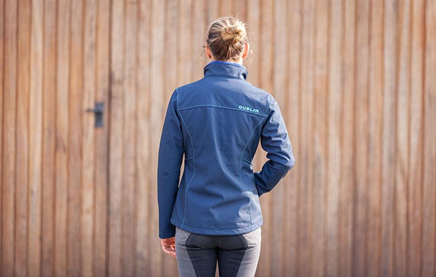 Dublin Sachi Jacket review