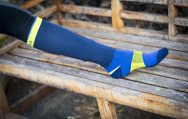 Harry Hall Womens technical socks review