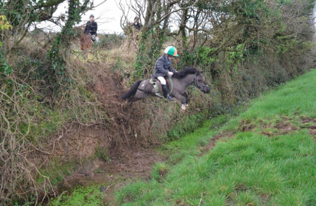 1 Child Shows Us How Its Done And 15 Other Brilliant Bits Of Horsey