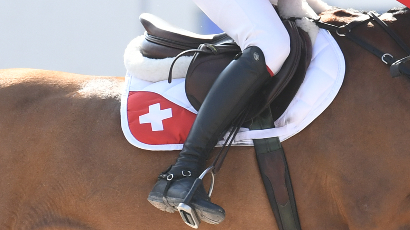 Steve Guerdat is out of the Olympic showjumping individual after failing to qualify for the final.