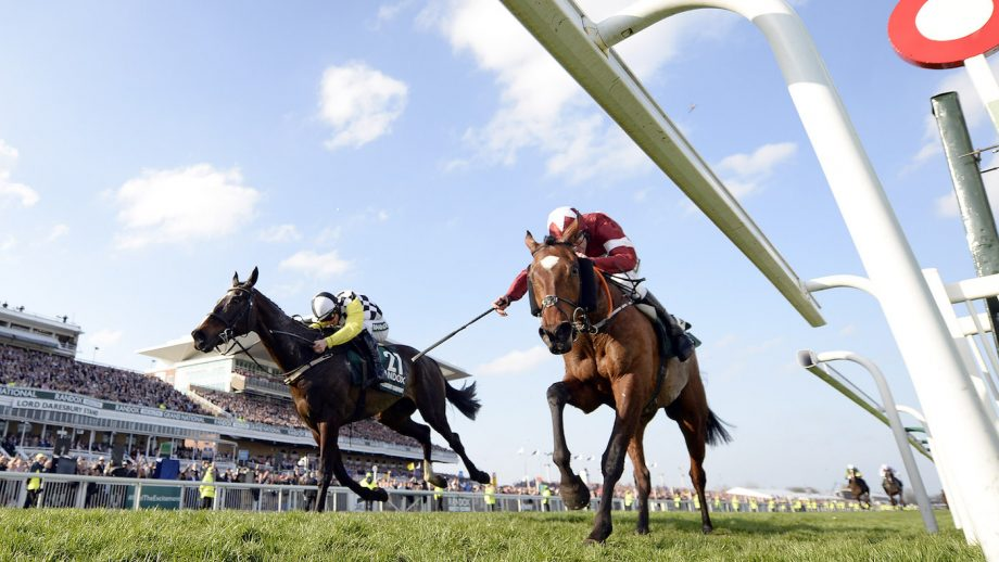 Tiger Roll aiming for back-to-back Grand National wins as
