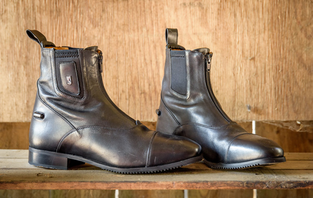 447d1bf6651 Best jodhpur boots for riders 2019: Horse & Hound's testers rank their  favourites