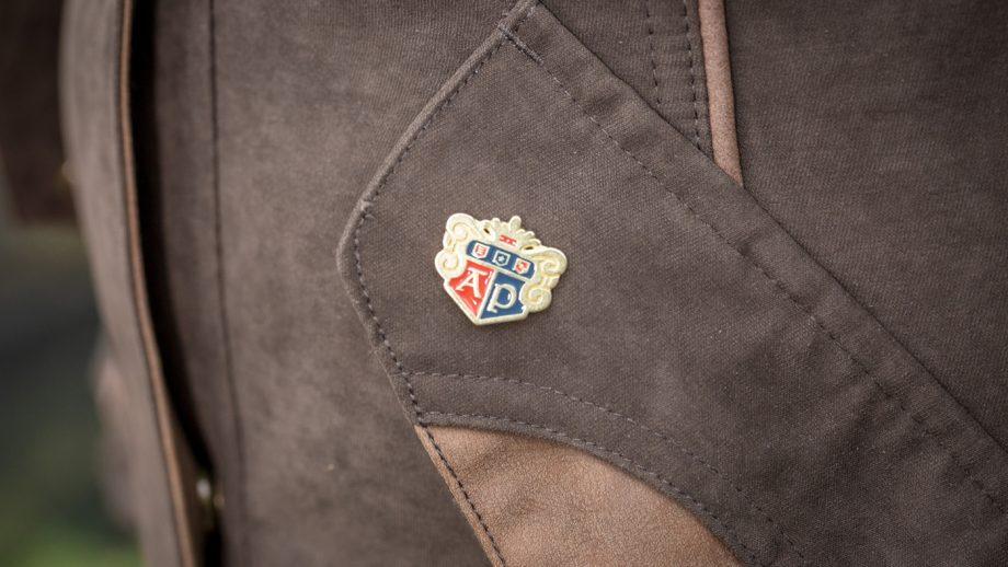 9408dc300 Alan Paine Berwick Ladies' Waterproof Long Coat review | Horse & Hound