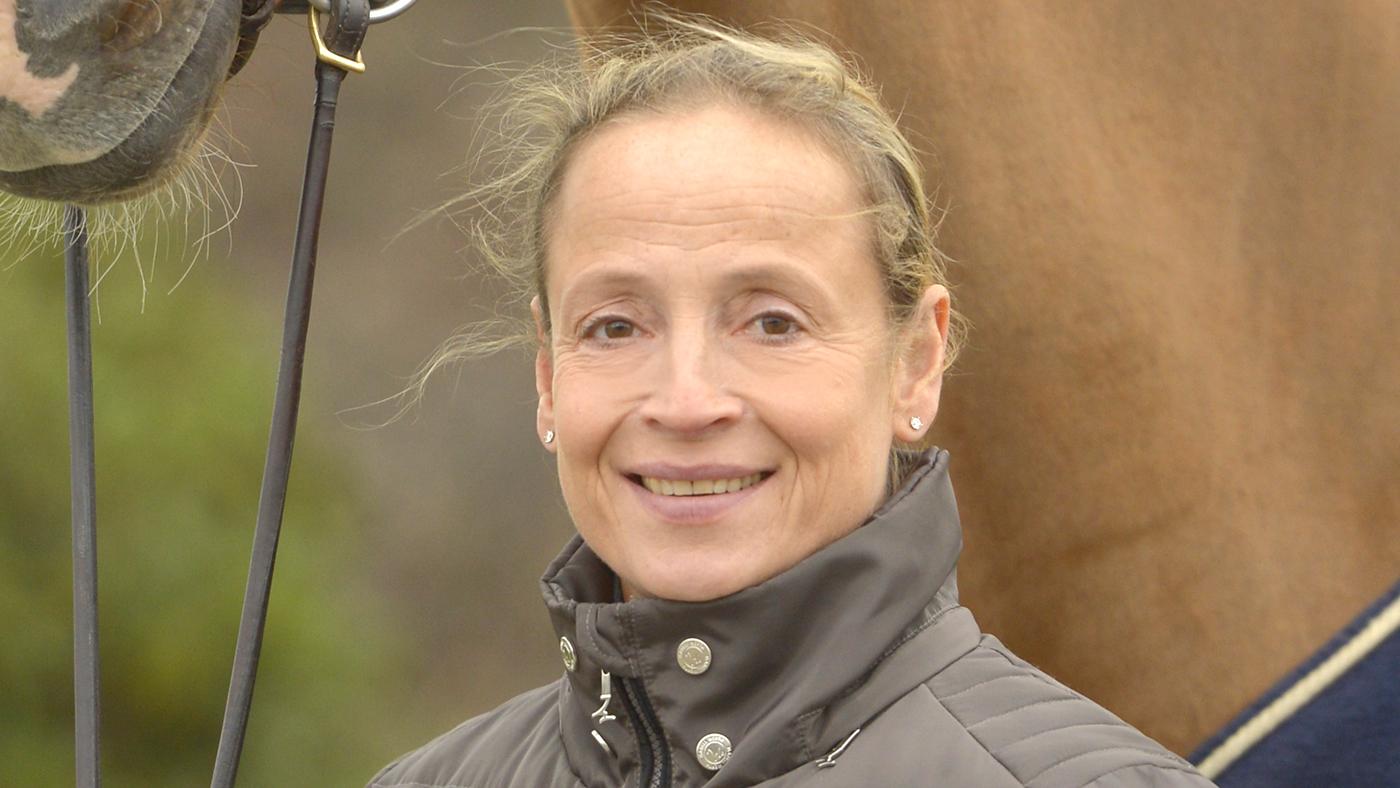 Isabell Werth: Dressage needs a more holistic approach *H&H VIP* - Horse & Hound