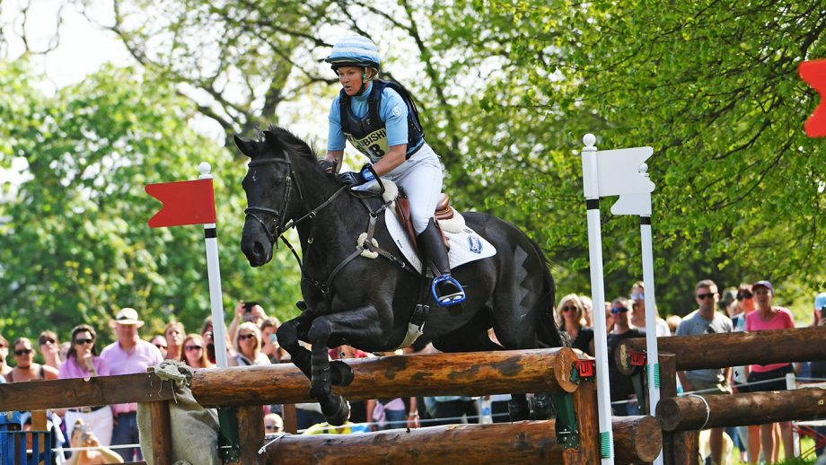 Badminton 2019 entries revealed