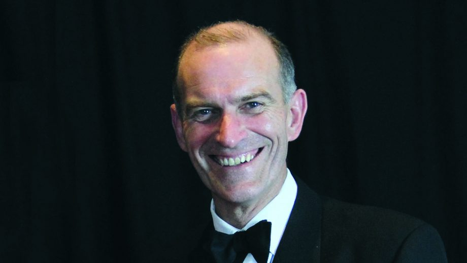 british eventing chief executive david holmes resigns