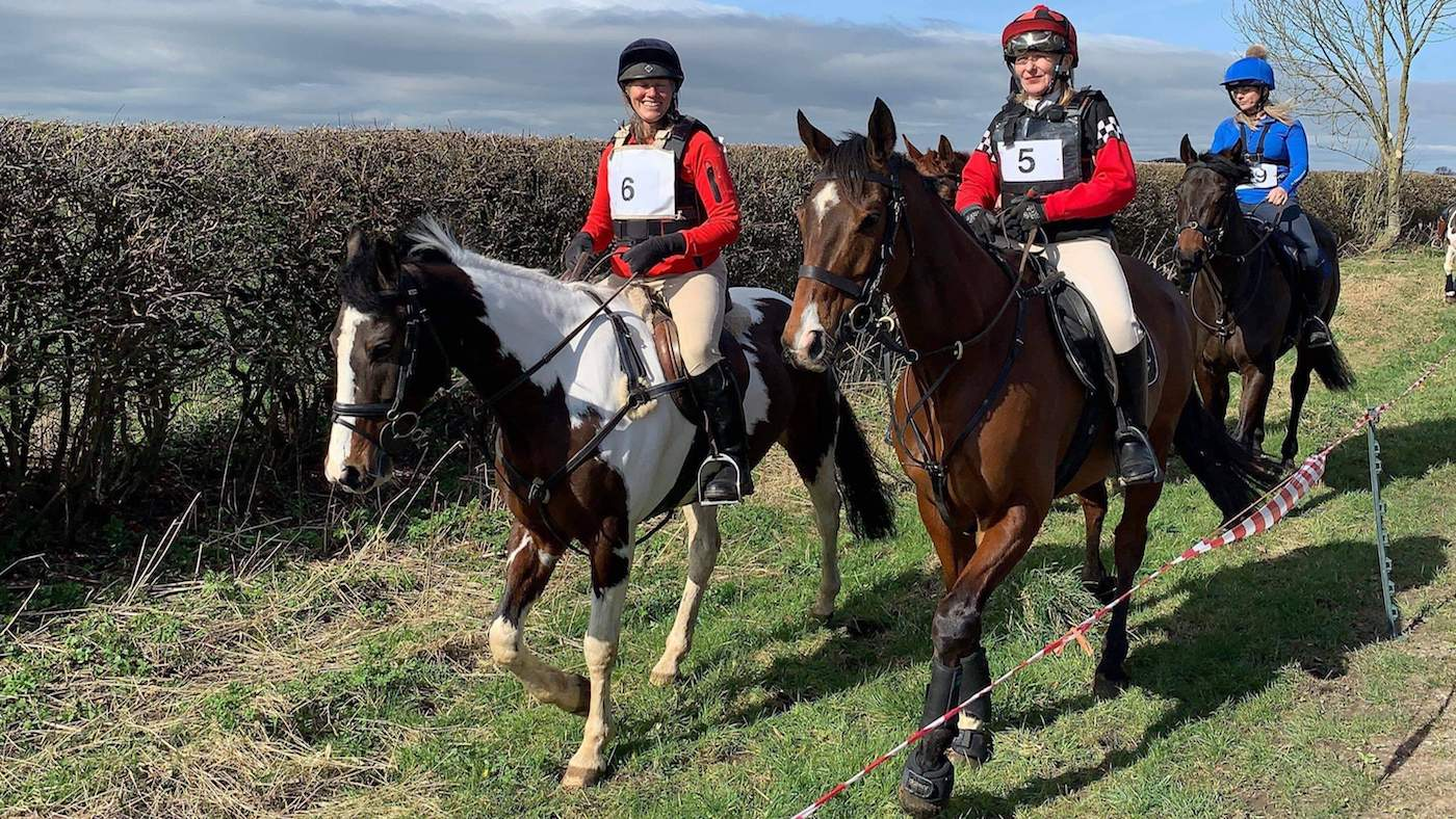 Failed Point To Pointer Wins Britain S Oldest Horse Race Horse