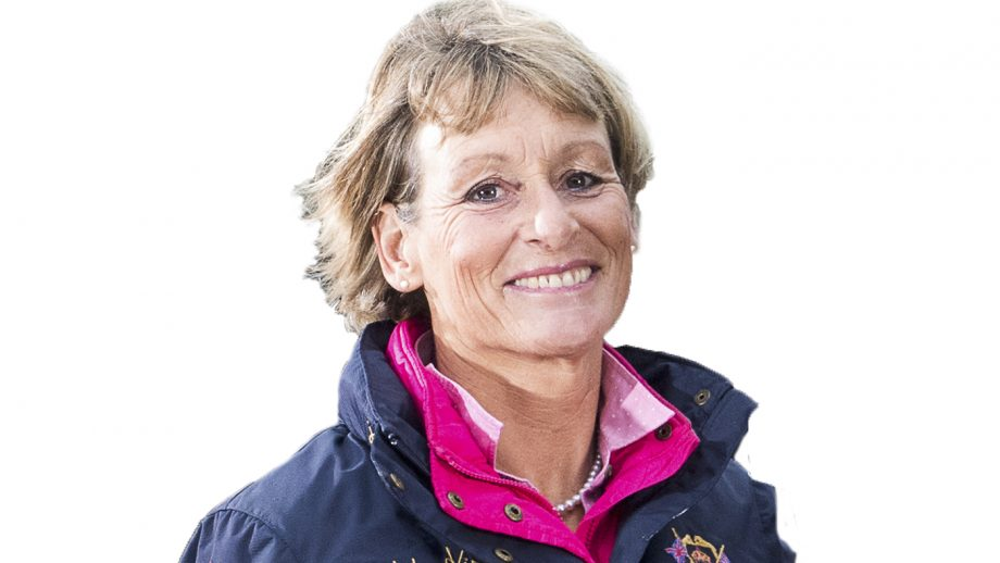 Mary King: Girls prove they are on the up *H&H VIP*
