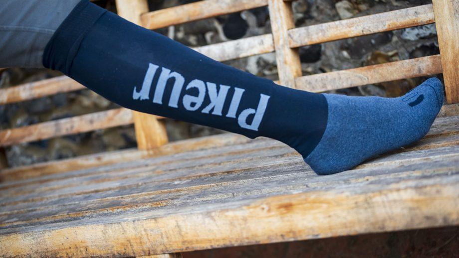 Pikeur Contrast socks review