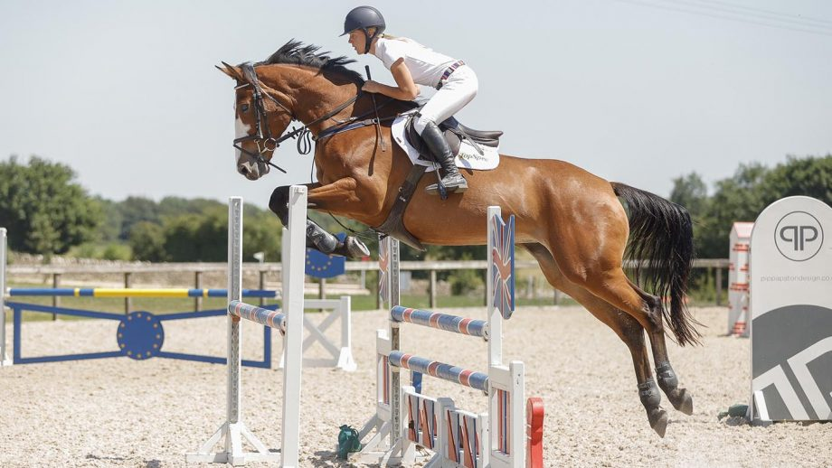 'We'd basically given up on her' — how a winning rider took inspiration from Rowan Willis's virtually unrideable mare