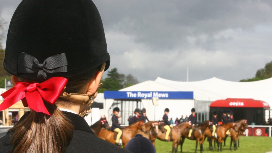 Royal Windsor age limit 16
