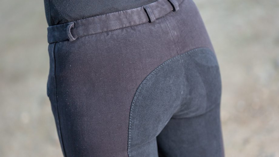 Rhinegold Elite Ladies Thermal Breeches