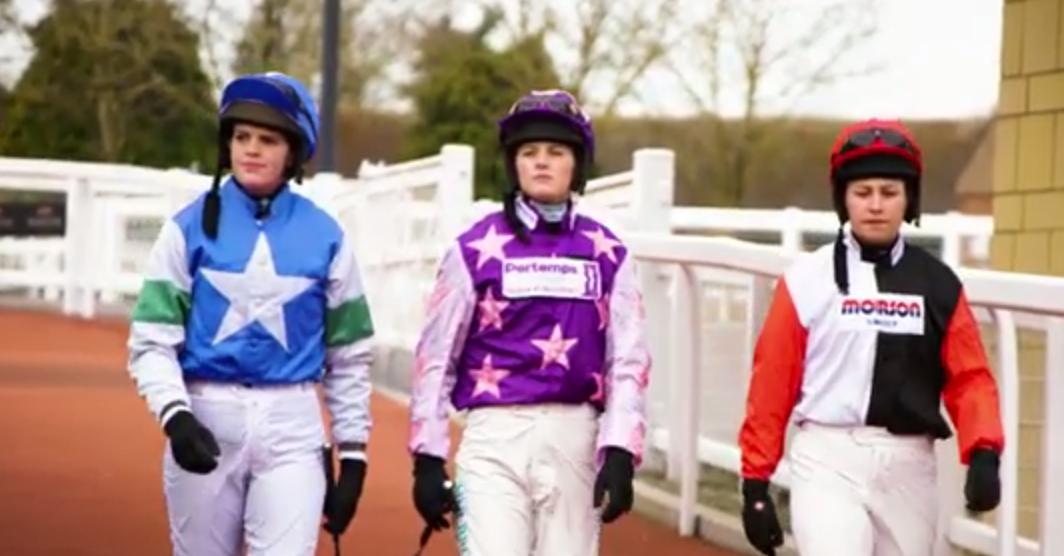 InternationalWomensDay: Meet the female jockeys flying the flag for