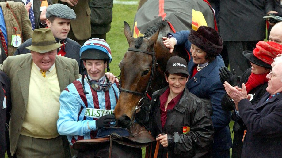 Henrietta Knight on the highlights and controversies from the Cheltenham Festival