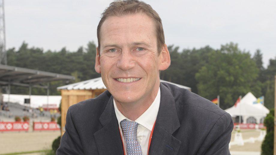 Nick Burton: My analysis of the 2019 Badminton dressage test *H&H VIP*
