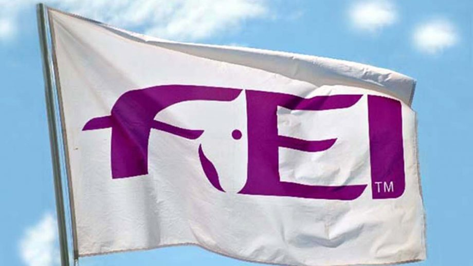 FEI suspends UAE equestrian federation