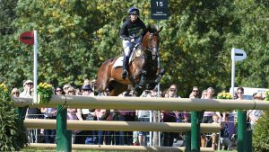 eventing European Championships 2019 British long-list