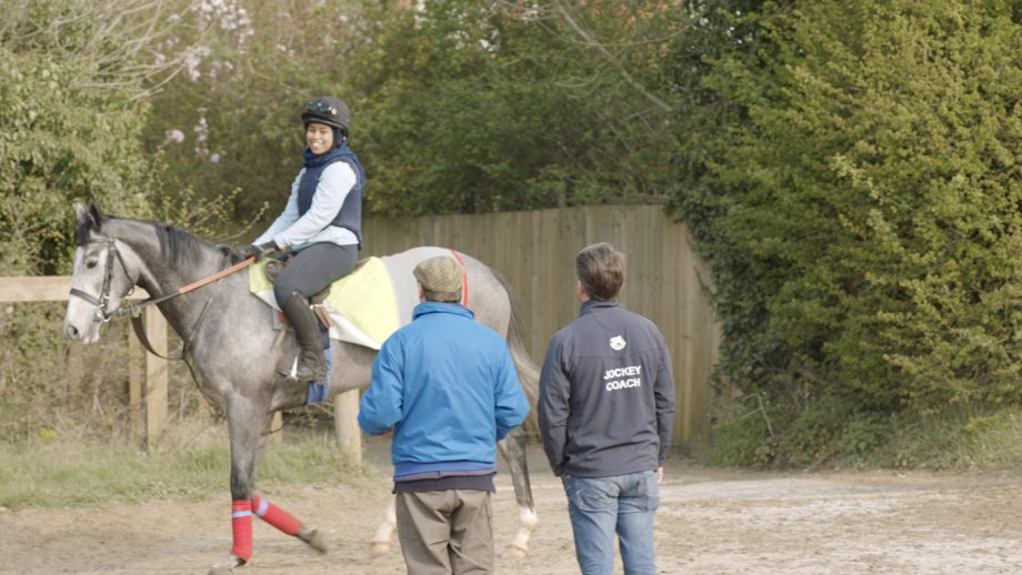 Hope you're well. We are really pleased to announce that GBR will be co-funding a film which will follow in the footsteps of a young rider from Brixton's Ebony Horse Club who we are announcing today as the 12th rider in this year's Magnolia Cup race at Glorious Goodwood.