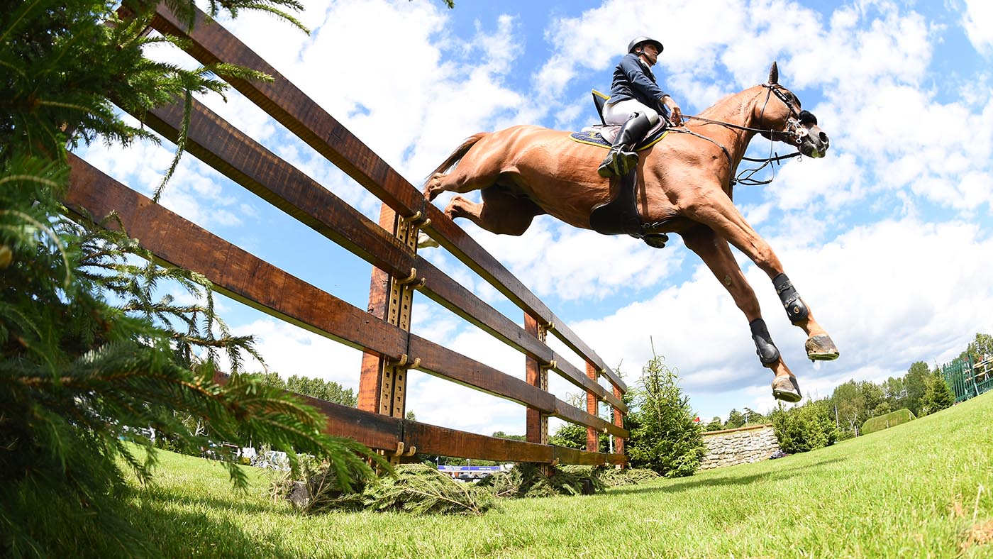 Coronavirus: Hickstead Derby meeting could be combined with September national show - Horse & Hound